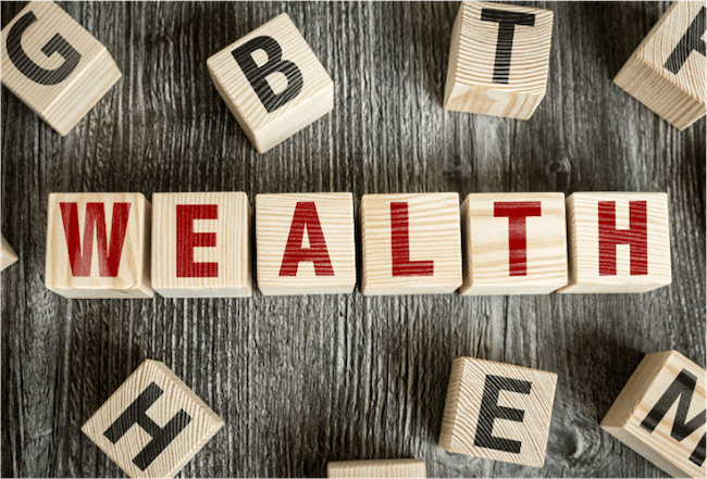 How debt can help you build long-term wealth