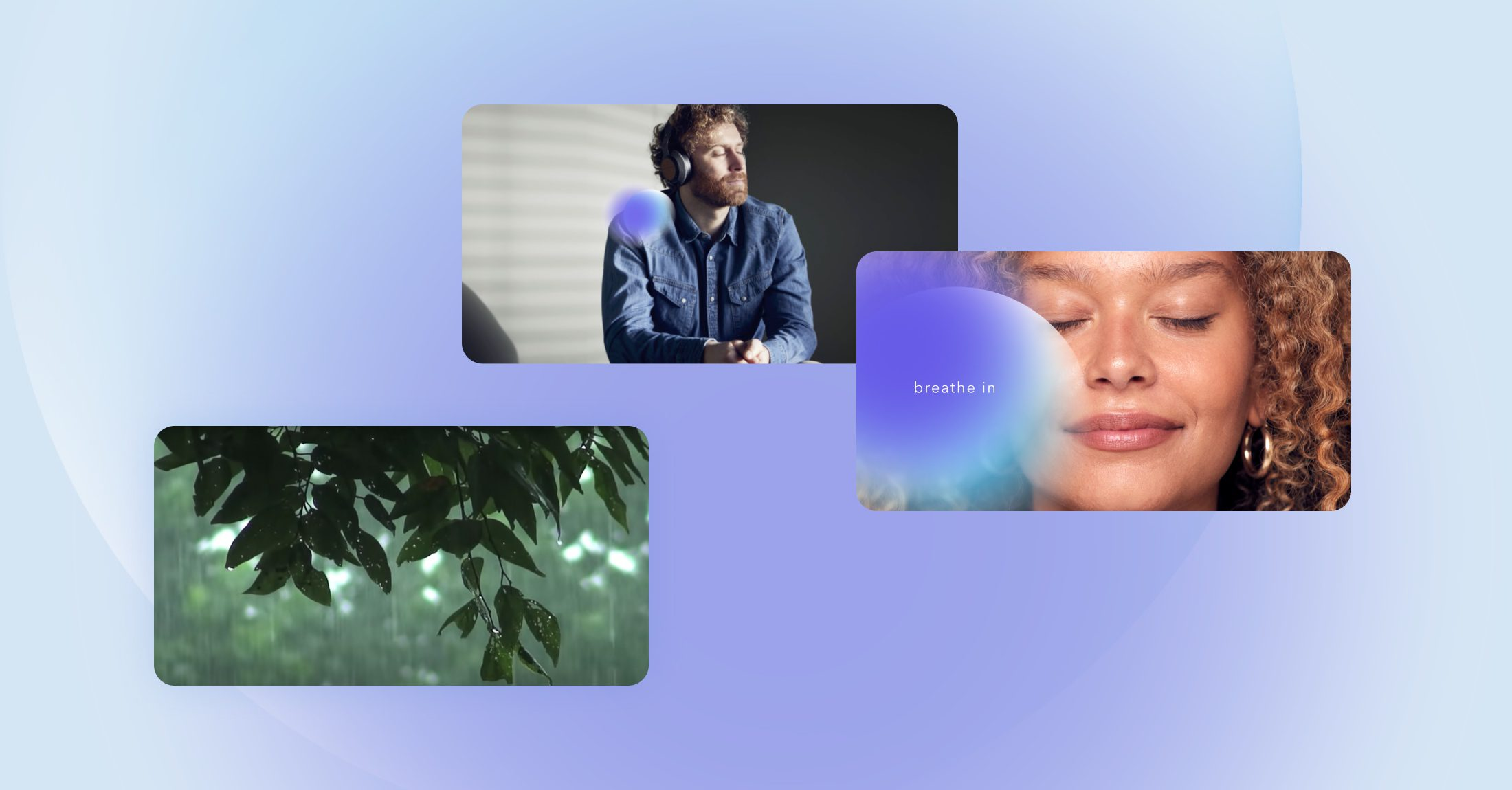 CALM: 3 Mid-Work Mindfulness Exercises You Can Do in 30 Seconds or Less